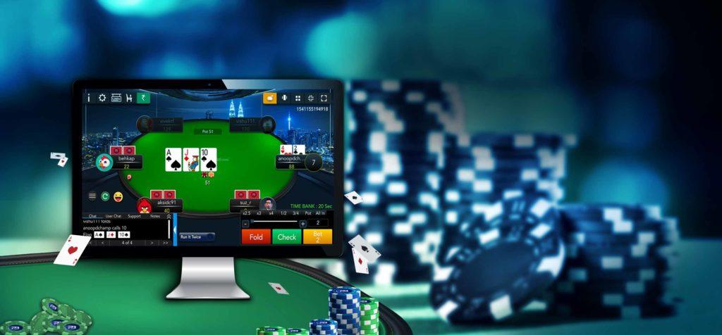 Panduan Bermain Poker Untuk Pemula
