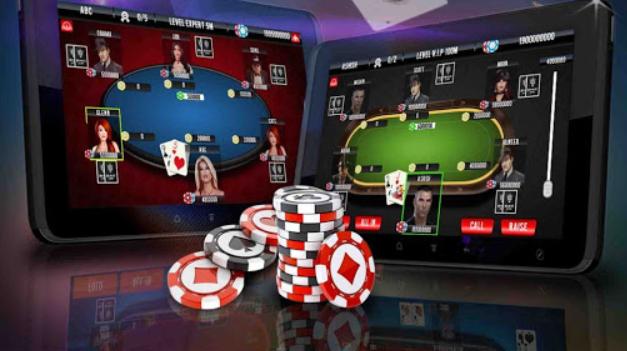 5 Tips Menjadi Pemain Poker Online Pemenang
